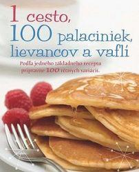 1 cesto, 100 palaciniek, lievancov a vaflí