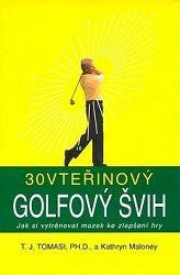 30vteřinový golfový švih
