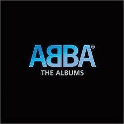 Abba - The Albums 9CD