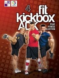 Aerobic Dynamic Kickbox DVD