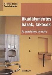 Akadálymentes házak, lakások