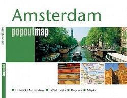 Amsterdam - popoutmap