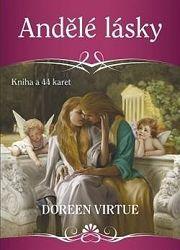 Andělé lásky + 44 karet