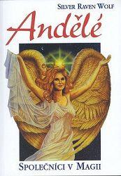 Andělé Společníci v magii