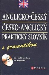 Anglicko-český/ česko-anglický praktický slovník