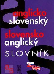 Anglicko-slovenský / S-A malý slovník