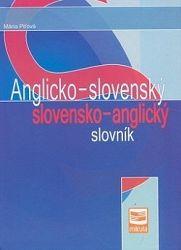 Anglicko-slovenský slovensko-anglický slovník - 2.vydanie
