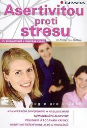 Asertivitou proti stresu - 2. vydání