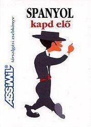 Assimil társalgási zsebkönyv: Spanyol