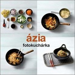 Ázia. Fotokuchárka