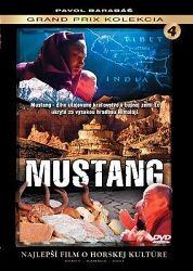 Barabáš Pavol - Mustang DVD