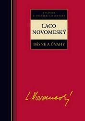 Básne a úvahy - Laco Novomeský