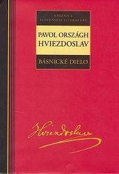Básnicke dielo - Pavol Országh Hviezdoslav