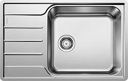 BLANCO LEMIS XL 6 S-IF Compact leštený nerez