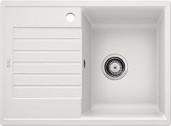 BLANCO ZIA 45 S Compact silgranit biela