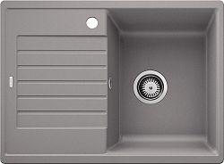 BLANCO ZIA 45 S Compact silgranit sivá skala
