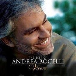 Bocelli Andrea - Vivere: Greatest Hits CD