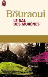 Bouraoui - Le Bal des Murenes