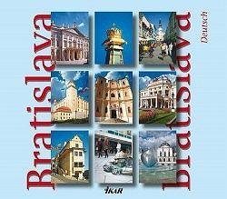 Bratislava - Deutsch