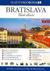 Bratislava - obrázkový sprievodca francúzsky
