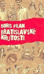 Bratislavské krutosti