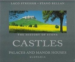 Castles palaces and manor houses - Slovakia
