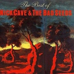 Cave Nick & The Bad Seeds - The Best Of CD
