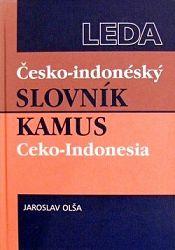 Česko-indonésky slovník