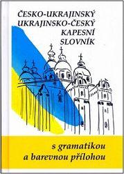 Česko-ukrajinský ukrajinsko-český kapesní slovník