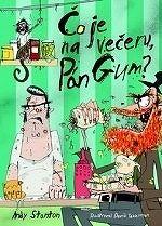 Čo je na večeru, pán Gum? (6)