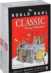 Dahl Boxset