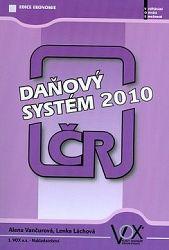Daňový systém 2010 ČR