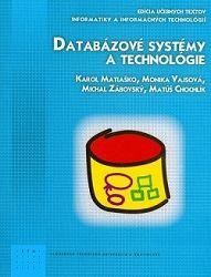 Databázové systémy a technológie