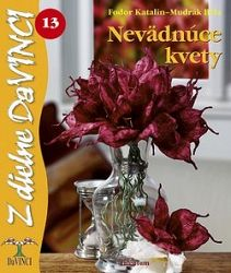 DaVinci 13 Nevädnúce kvety