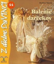 DaVinci 44 Balenie darčekov