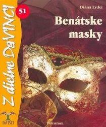 DaVinci 51 Benátske masky