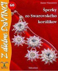 DaVinci 60 Šperky zo Swarovského korálikov