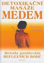Detoxikační masáž medem