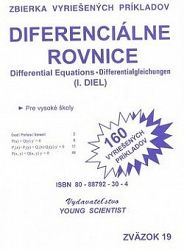 Diferenciálne rovnice 1.diel zväzok19