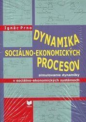 Dynamika sociálno-ekonomických procesov + CD