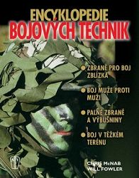 Encyklopedie bojových technik