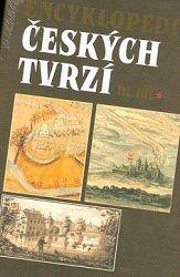 Encyklopedie Českých tvrzí III. Díl S-Ž