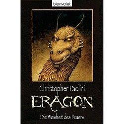 Eragon 3 - Die Weisheit Des Feuers