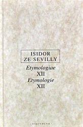 Etymologie XII.