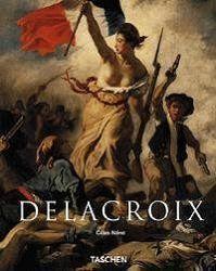 Eugéne Delacroix 1798-1863