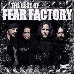 Fear Factory - Best Of... CD