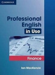 Financial English in Use with Key