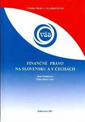 Finančné právo na Slovensku a v Čechach