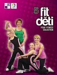 Fit Dýti DVD