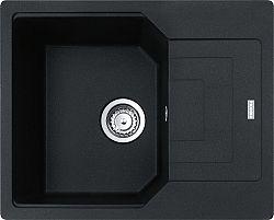 Franke UBG 611-62 onyx
